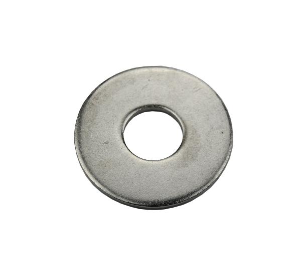 不锈钢加大平垫片