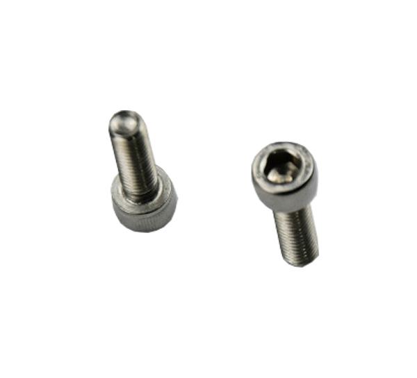 不锈钢圆柱头螺栓
