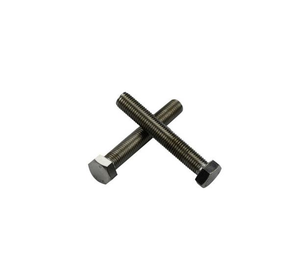 不锈钢外六角螺丝